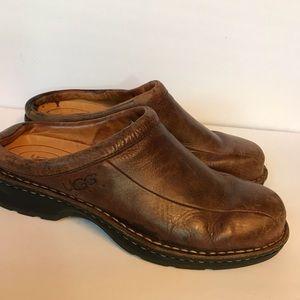 Ugg Australia Men's Clogs Mules #5526 Size 12